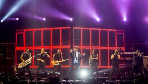 Concierto Ricky Martin
