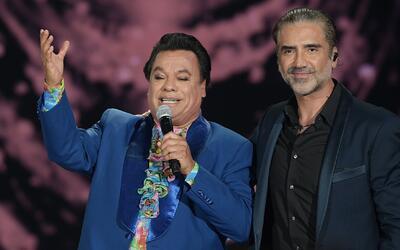 Rosita Hurtado llora la muerte de su amigo Juan Gabriel