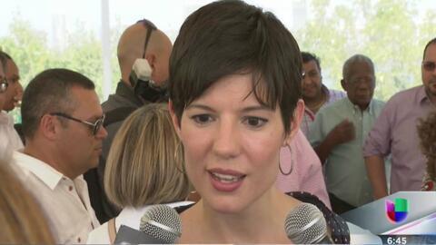 Ingrid Vila Biaggi, exsecretaria de la Gobernación de Puerto Rico