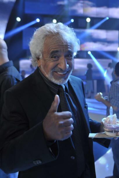 """Rafael Inclán interpretará al padre de """"Renata""""."""