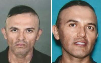 Joaquín Díaz Orgaz, profesor acusado de abusos a menores en Los Ángeles.