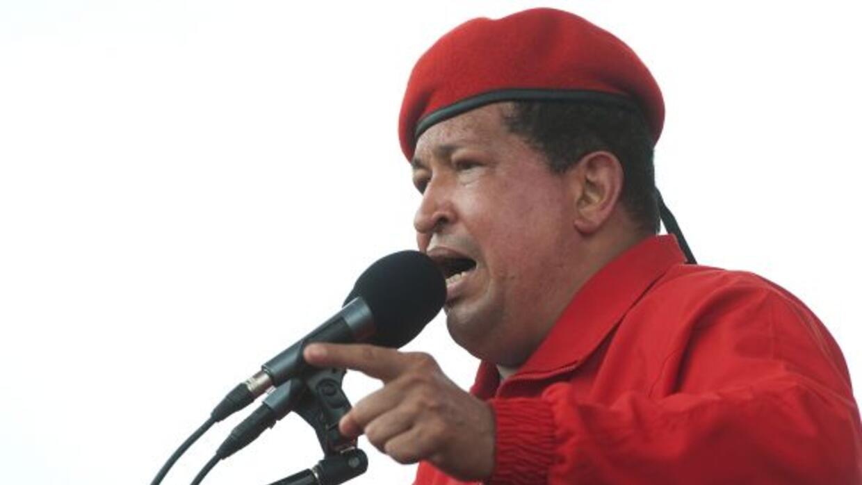 Hugo Chávez y Henrique Capriles arrancaron sus respectivas campañas pres...