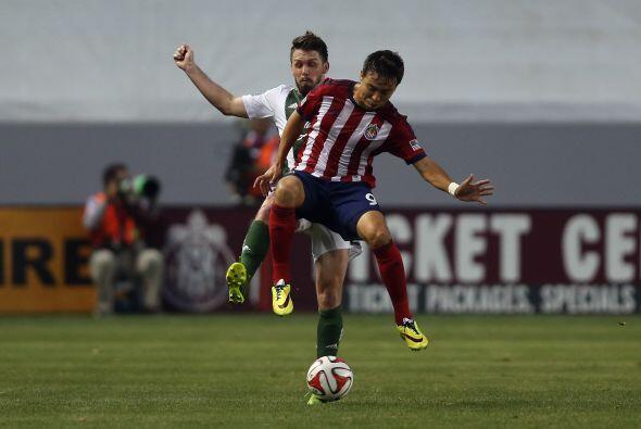 Erick Torres ya levantó la mano para vivir el proceso de Herrera,...