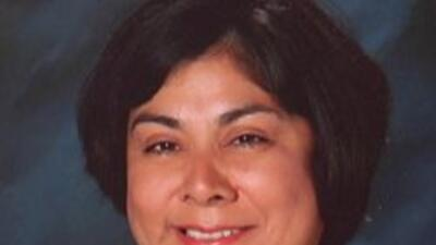 Luz Navarro, una mujer ejemplar quien fué asesinada a sangre fría.