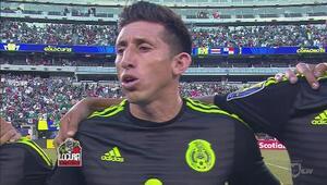 """Héctor Herrera: """"Hay que tomar los consejos del 'Tuca' para poder ir apr..."""
