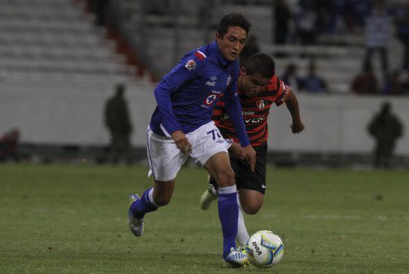De esta generación destaca Francisco Flores, el lateral form&oacu...