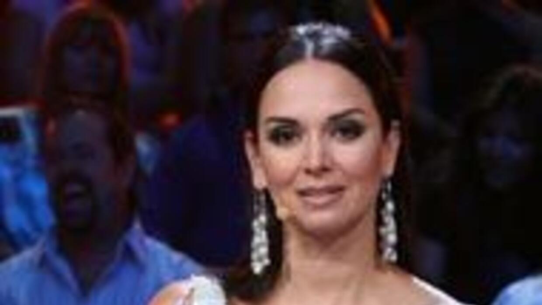 Lupita Jones tratará de aguantar a Osmel Sousa en Nuestra Belleza Latina...