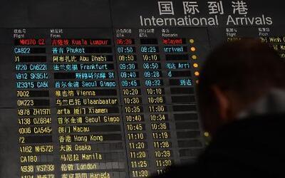 Continúa el misterio de la desaparición del Boeing 777-200 de Malaysia A...