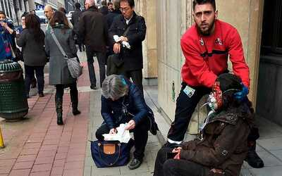 Repercusiones de los atentados terroristas en Bruselas