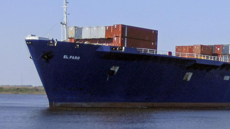 Guardia Costera confirma que buque se hundió por el paso del hura...