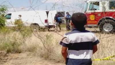 Muere niño tras jugar al 'secuestro' con sus amigos