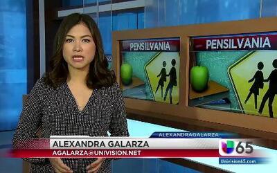Estudiantes podrán remover récord de inasistencia a clases en Pensilvania