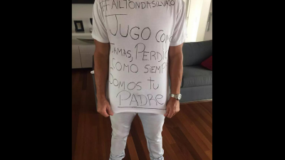 Ailton Da Silva