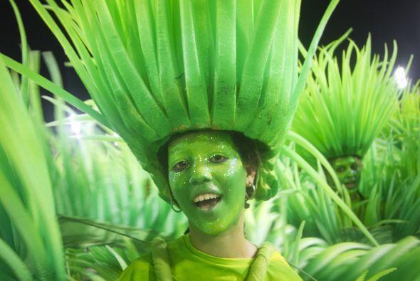 Carnaval Rio 2013
