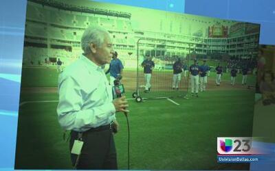 Mario Montez se despide de Noticias 23