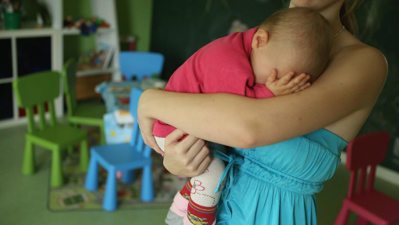 Padres: ¿cómo actuar para no traumatizar a sus niños?