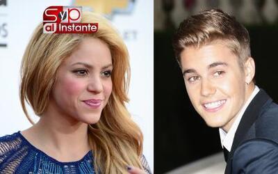 SYP Al Instante: Shakira presionada por su suegra y Justin Bieber paga p...