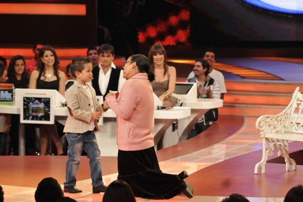 """Una de las telenovelas con más éxito ha sido """"La Fea m&aac..."""