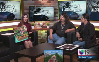 ¡Apoya a los desamparados de Sacramento comprando arte!
