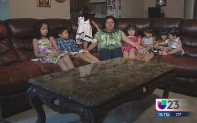 Sorprenden a la Familia De León