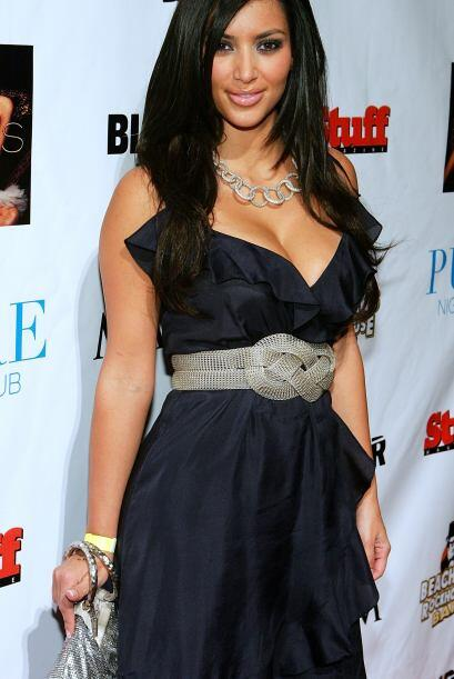 Hasta Kim Kardashian ha dicho que era fan de Jenni en sus comienzos.