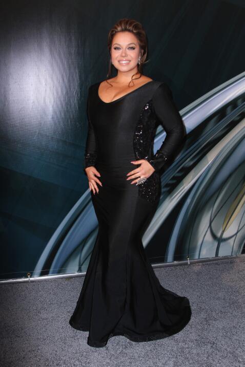 ¿Y qué nos dicen de este vestido negro?