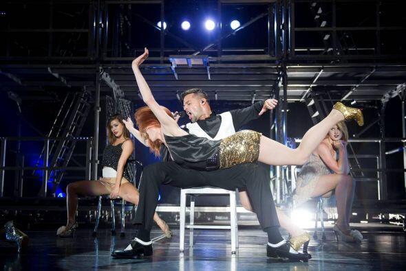 ¡La Confraternidad alegó que Ricky Martin es muy sexy y ate...