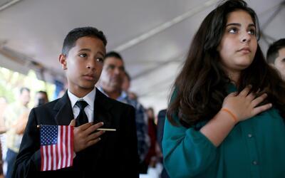 En EEUU, las nuevas generaciones tienen menos posibilidades de lograr el...