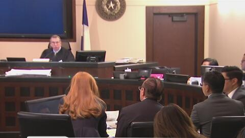 Expolicías de San Antonio pasarán años en cárcel por asalto sexual