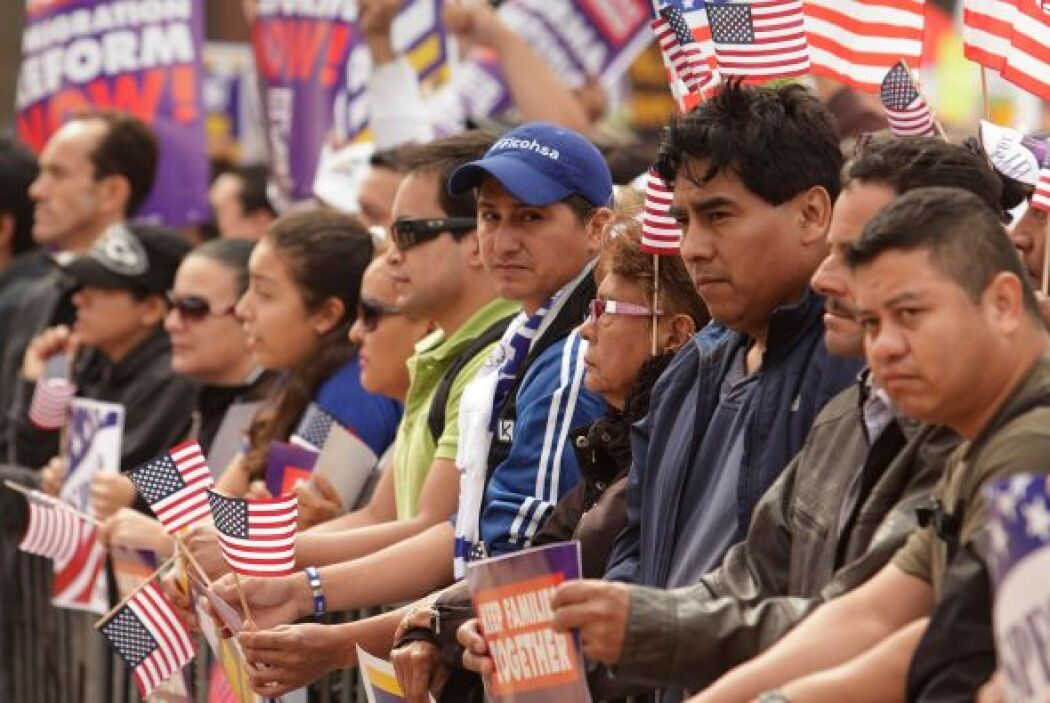 La huelga de hambre por la reforma llamó la atención de todo el país ant...