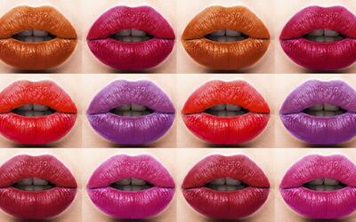 No tengas miedo, atrévete a experimentar diferentes colores en tu...