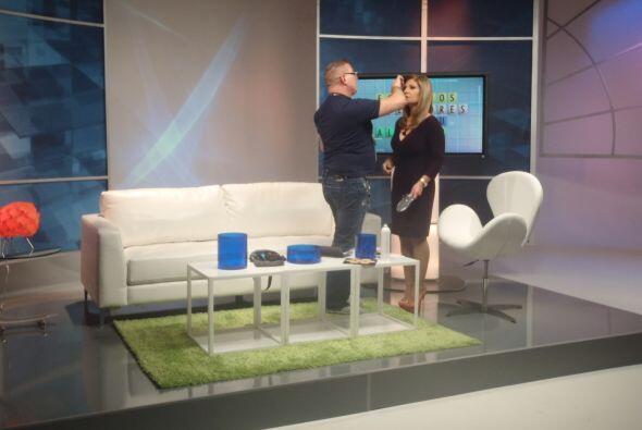 El especial de Es el Momento también cuenta con Charlene Collazo, una es...