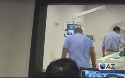 Comunidad de Arizona puede recibir atención médica de bajo costo en México