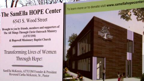 Anuncian construcción de centro en West Englewood para asesorar y educar...