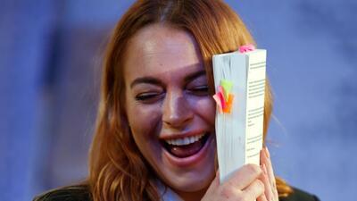 Lindsay Lohan podría volver a la cárcel
