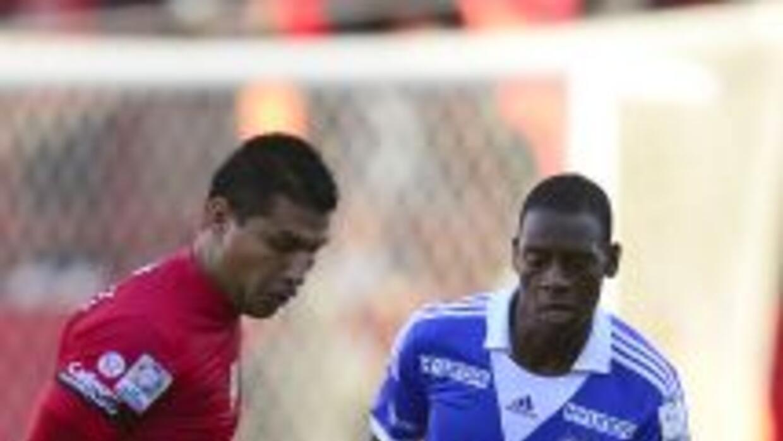 Tijuana venció al Millonarios 1-0 y clasificó como segundo del grupo 5 c...