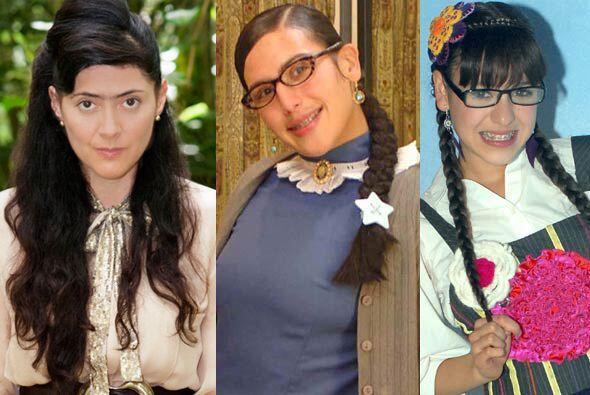 Estas mujeres, a pesar de no ser tan agraciadas, tienen a su lado puros...