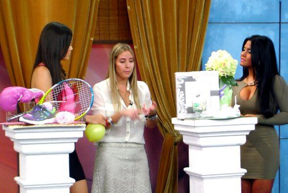 Juliana Calvo, planificadora de eventos especiales, les dio varios conse...