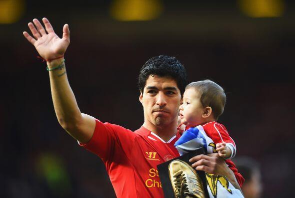 El Liverpool, que acabó en el segundo lugar el campeonato pasado detrás...