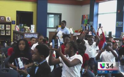 Escuelas públicas del condado de DeKalb logran acuerdo para obtener acce...
