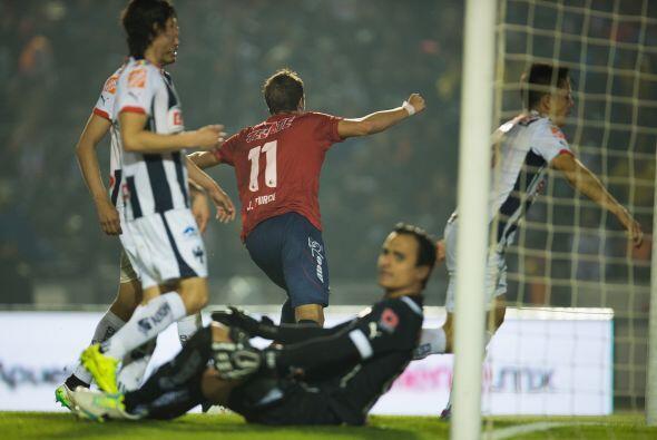 Veracruz ha demostrado que sabe jugar fuera de su cancha, pues en 2 sali...