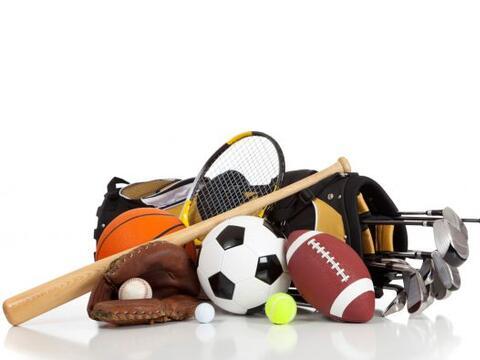 Hay múltiples maneras de compartir las actividades deportivas con...