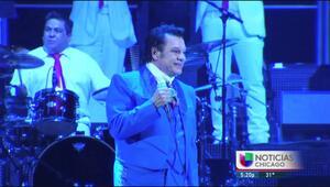 Secretos de los conciertos de Luis Miguel y Juan Gabriel