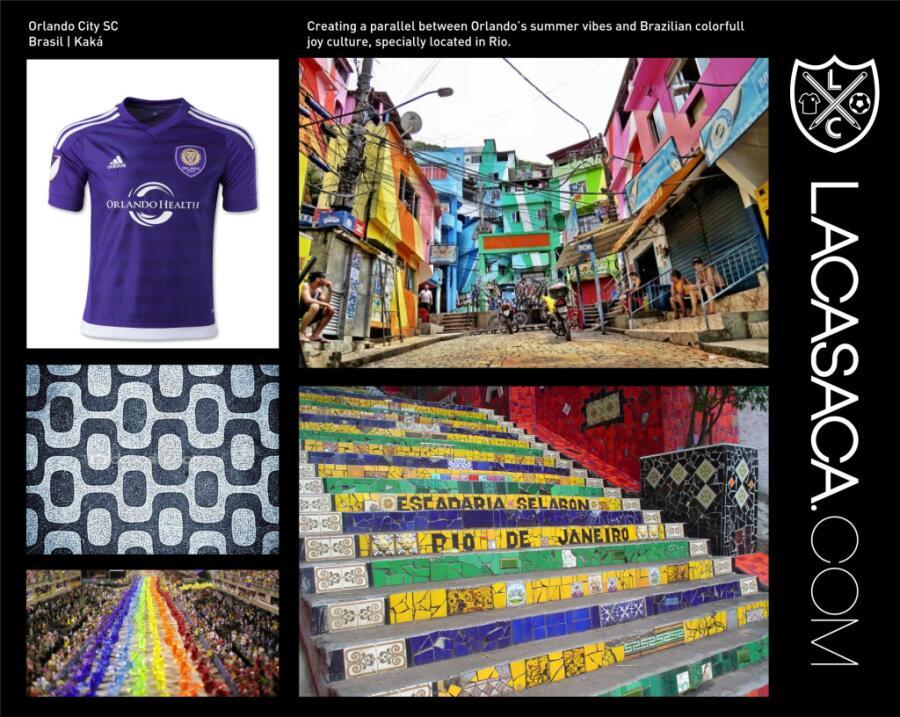 Camisetas de la MLS inspiradas en el Mes de la Herencia Hispana