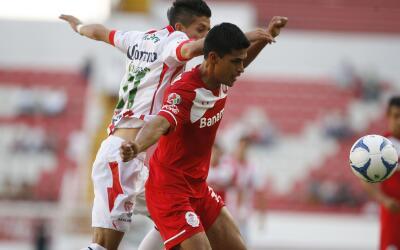 Rayos y Diablos se enfrentan en la fecha 12 del Apertura 2016.