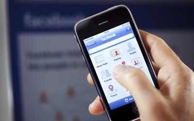 salud facebook celular