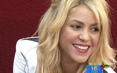Siguen los problemas legales para Shakira.