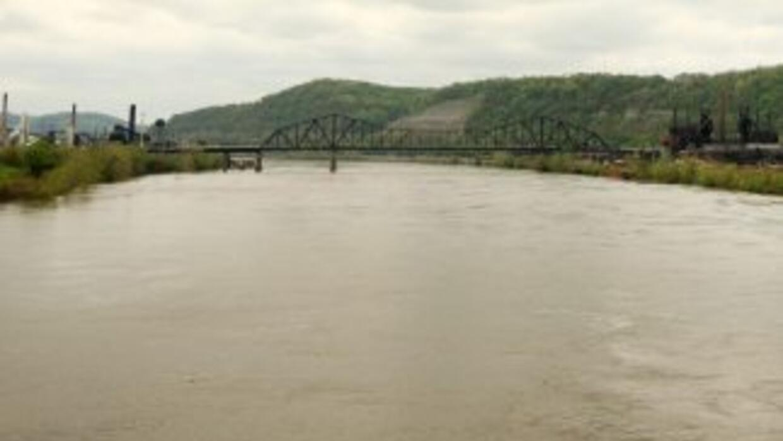 Río Ohio. (Imagen de Archivo).