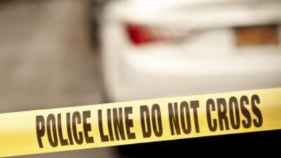 El vehículo fue embestido por un camión cuando regresaban de jugar un pa...