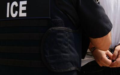 En el condado de Cook se realizaron 13 de las por lo menos 3,000 detenci...
